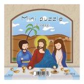 """Immagine di 'Mini puzzle """"Eucarestia"""" per bambini - 12 pezzi'"""