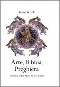 Copertina di 'Arte, Bibbia, Preghiera'