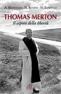 Copertina di 'Thomas Merton'