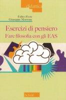 Esercizi di pensiero - Fiore F., Morrone G.
