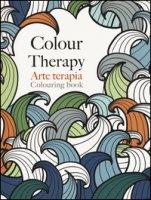 Arte terapia. Colour therapy - Rose Christina