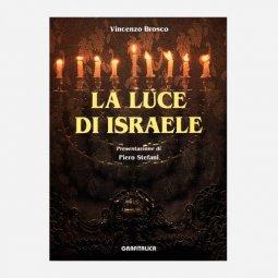 Copertina di 'La luce di Israele'