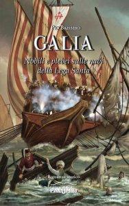 Copertina di 'Galia'