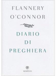 Copertina di 'Diario di preghiera'