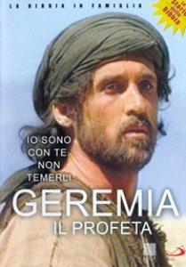 Copertina di 'Geremia il profeta'