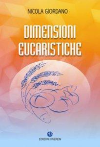 Copertina di 'Dimensioni eucaristiche'