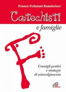 Copertina di 'Catechisti e famiglie'