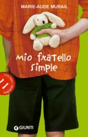Mio fratello Simple - Murail Marie-Aude
