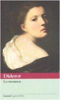La monaca - Diderot Denis