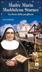 Copertina di 'Madre Maria Maddalena Starace'