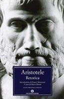 Retorica - Aristotele
