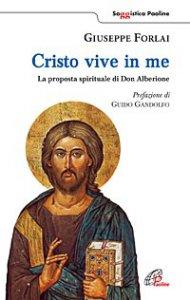 Copertina di 'Cristo vive in me'