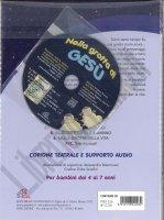 Immagine di 'Nella grotta di Gesù. CD'