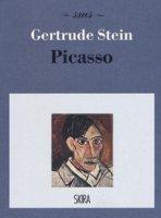 Picasso - Stein Gertrude
