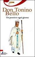 Don Tonino Bello - Brucoli Renato