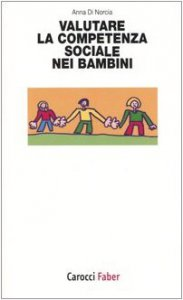 Copertina di 'Valutare la competenza sociale nei bambini'