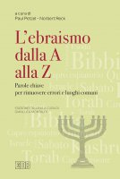 L'ebraismo dalla A alla Z