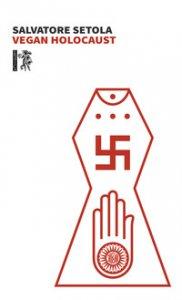 Copertina di 'Vegan holocaust'