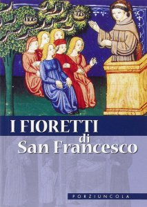 Copertina di 'I fioretti di San Francesco'