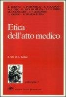 Etica dell'atto medico