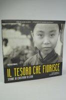Il tesoro che fiorisce. Storie di cristiani in Cina - Gianni Valente, Massimo Quattrucci