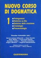 Nuovo corso di dogmatica [vol_1]