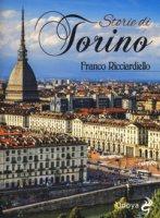 Storie di Torino - Ricciardiello Franco
