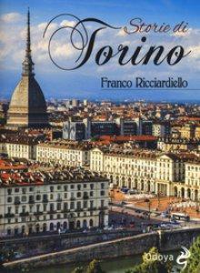 Copertina di 'Storie di Torino'