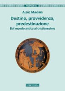 Copertina di 'Destino, provvidenza, predestinazione'