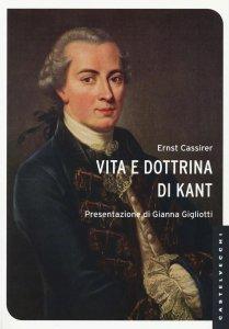 Copertina di 'Vita e dottrina di Kant.'