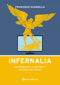 Copertina di 'Infernalia'