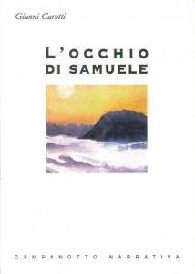 Copertina di 'L' occhio di Samuele e altri racconti'