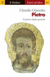 Copertina di 'Pietro. Il primo degli apostoli'