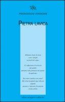 Pietra lavica - Iannone Francesco