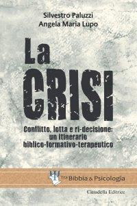 Copertina di 'La crisi'