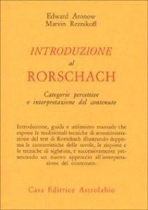 Introduzione al rorschach categorie percettive e - Tavole di rorschach interpretazione ...