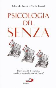 Copertina di 'Psicologia del Senza'