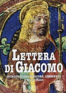 Copertina di 'Lettera di Giacomo. Introduzione, versione, commento'