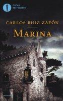 Marina - Ruiz Zafón Carlos