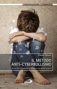 Copertina di 'Il metodo anti-cyberbullismo'