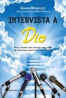Intervista a Dio - Gianni Monduzzi