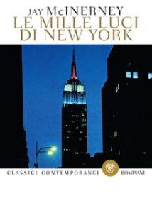 Copertina di 'Le mille luci di New York'