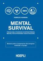 Mental Survival - Fabrizio Nannini