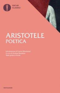 Copertina di 'Dell'arte poetica'