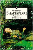 Amleto­Macbeth - Shakespeare William