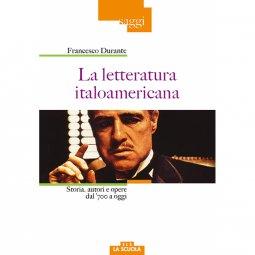Copertina di 'La letteratura italoamericana'