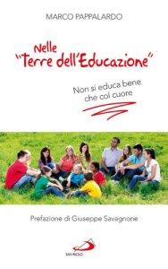 Copertina di 'Nelle «terre dell'educazione»'