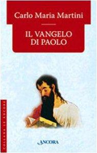 Copertina di 'Il Vangelo di Paolo'