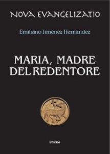 Copertina di 'Maria, madre del Redentore'