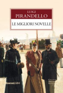 Copertina di 'Le migliori novelle'